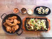 【荃灣】街坊的韓國風味!韓閣 Korean Loft Cafe