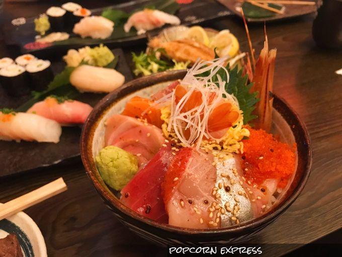 【荃灣】氣氛和食物皆一流!瀛燒居酒屋