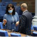 Напрежение между ГЕРБ и БСП в парламента, обявиха депутат за полужив