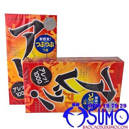 bao cao su sagami are 1000 gan gai om sat shop sumo can tho 0 3e4a101277704ca5aa27a8d13c5459ec large Shop Bao cao su SUMO Cần Thơ giao hàng nhận tiền toàn quốc (0839797929)