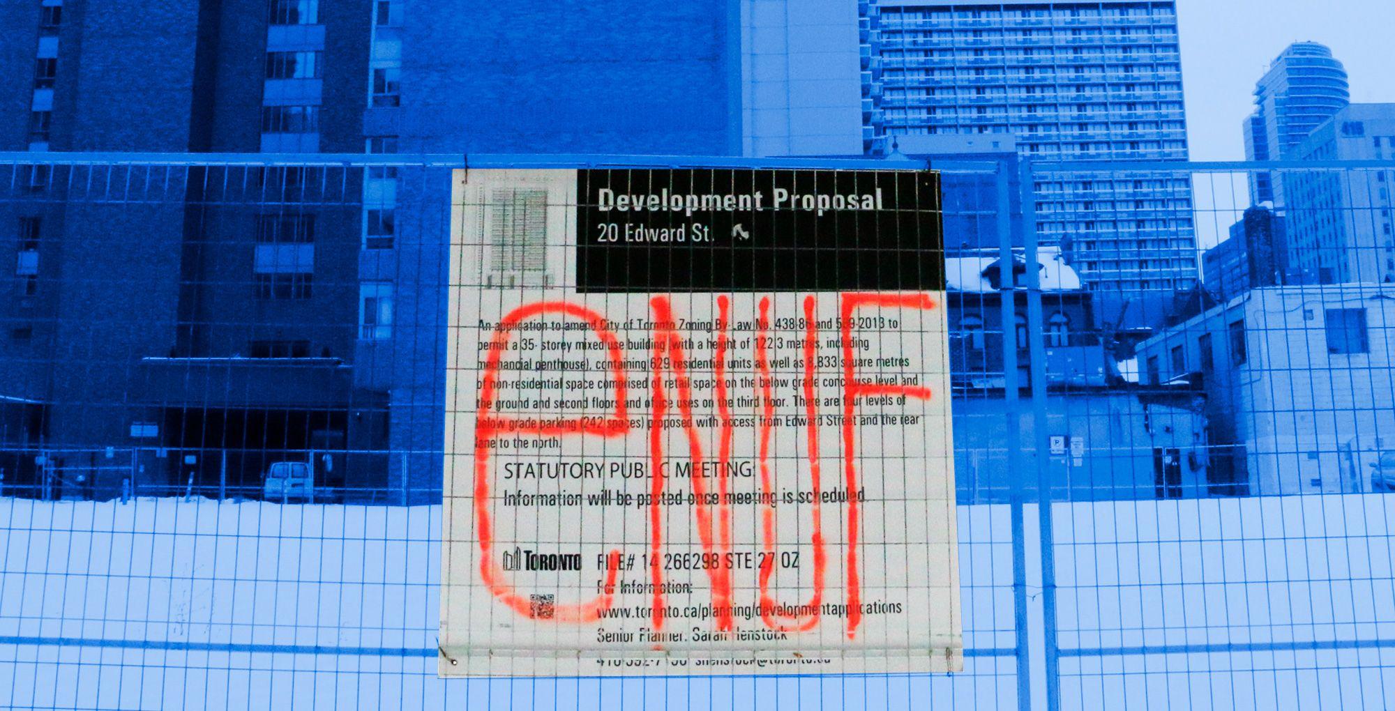 OMB Reform: Onward and upward | Toronto Star