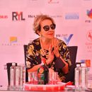 Svetlana Bojković: Imala sam sreću da budem savremenik velikih glumaca i velikih reditelja