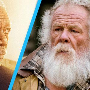 'Angel Has Fallen' režiser želi Nick-a Nolte-a zajedno sa Morgan-om Freeman-om u četvrtom nastavku