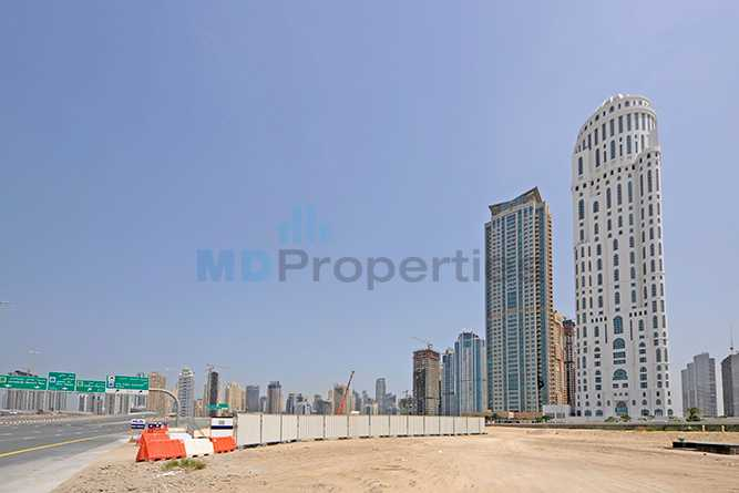 JLT  The Dome Shell And Core Best Price Office