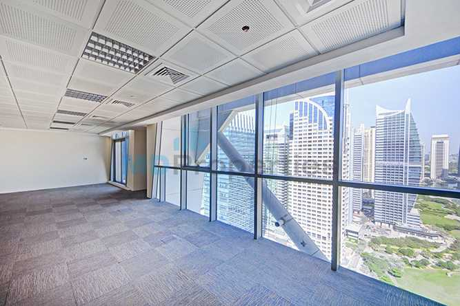 Fantastic Price For  Fully Fitted Office In JLT