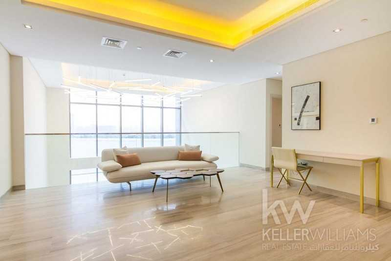 Stunning Duplex 4 Bedroom Penthouse With Multi-aspect Views