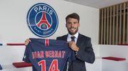 《七宗吸睛度十足的「死線日」交易:PSG簽新左閘、丹比利投里昂》