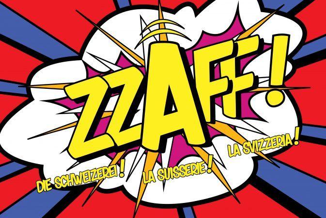 ZZAFF!! 03