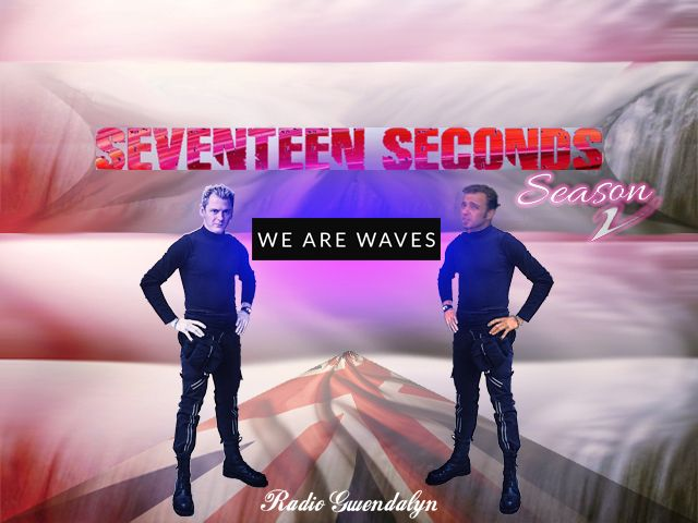 Puntata 27 - WE ARE WAVES - 12/04/2018