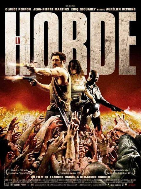 e Horde / La.Horde.Subbed.PL.2009.DVDRip.XviD-Evolution.SG [WBUDOWANE NAPISY PL]