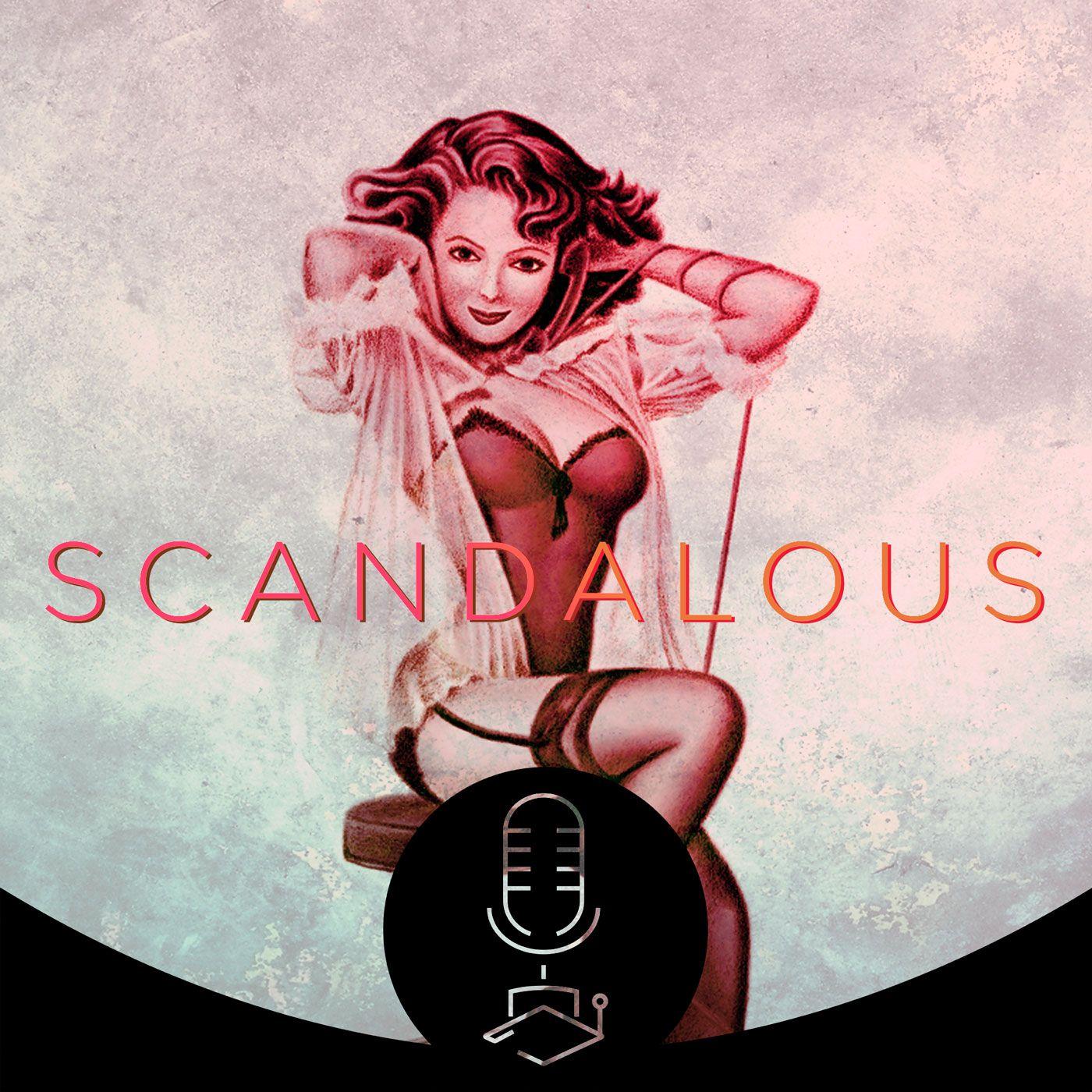Scandalous #031 – We wish you a squirting Christmas!