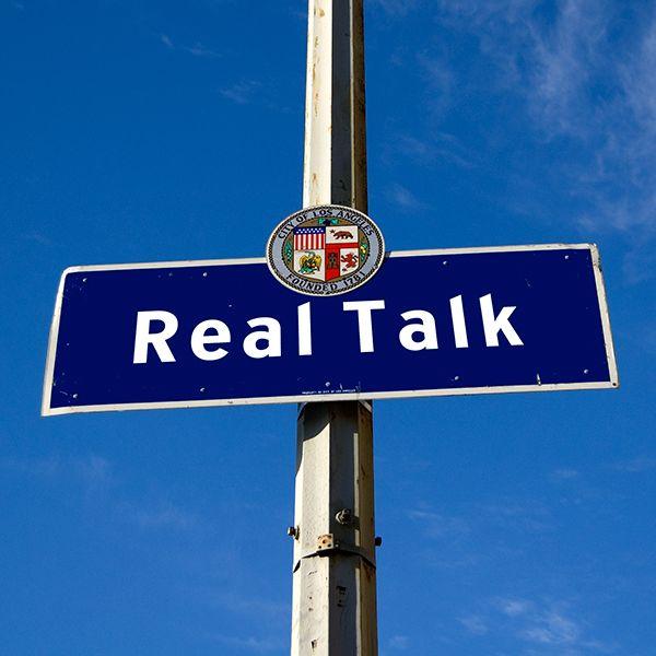 Real Talk Episode 7: Jai Ho