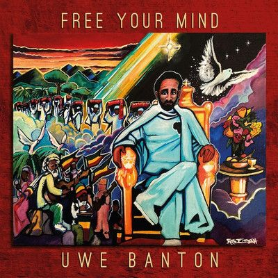 Uwe Banton - Free Your Mind