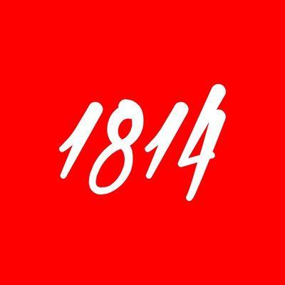 1814 - Red Album