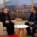 Кој се ќе може да го види Папата Франциск во Македонија?