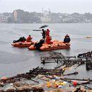 Над 30 верници се удавија за време на прослава на Ганеш