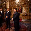 Пресинг на државниот врв за признавање на автокефалноста на Македонската православна црква