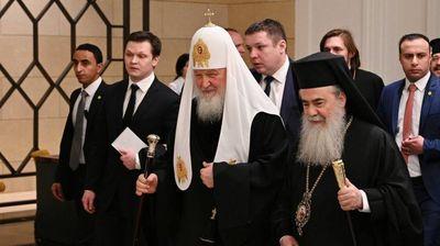 Дебакал на средбата во Јордан – СПЦ остана верна на РПЦ