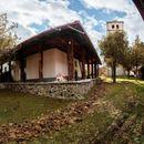 Украдени пари од црква во беровско Митрашинци