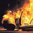 Izgorelo 8 automobila kod Lepe Brene
