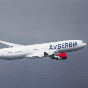 Da li znate zašto su putnički avioni bele boje? Evo donosimo vam odgovor