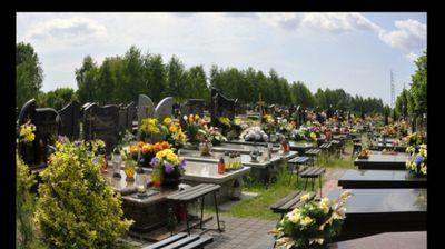 Video-nadzor na groblju otkrio JEZIVE STVARI! Kriminalci drogom pune rake i to nije najbizarnije skrnavljenje