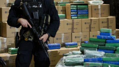 Crnogorci dominiraju kokainskim rutama, a evo kuda sve putuje droga na tone