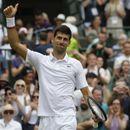 Ovo je novi Novak... Tera protivnike da eksplodiraju mentalno i fizički