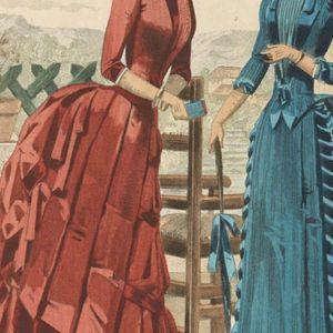 Ovo je neverovatno! Pogledajte savete za seks i brak iz 1849. godine