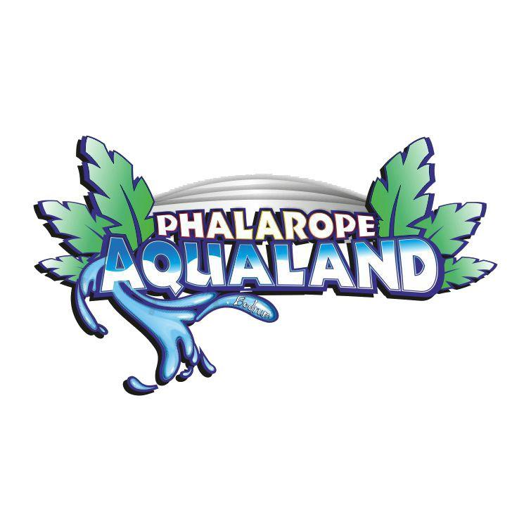 Bodrum Phalarope Aqualand Logo