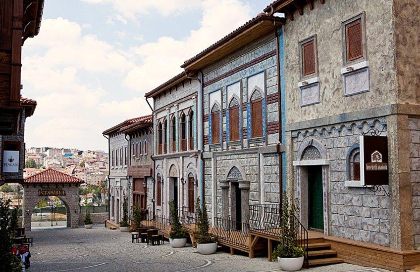 Vialand Bir Zamanlar İstanbul
