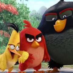 Vialand Angry Birds