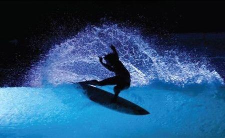Float Rider