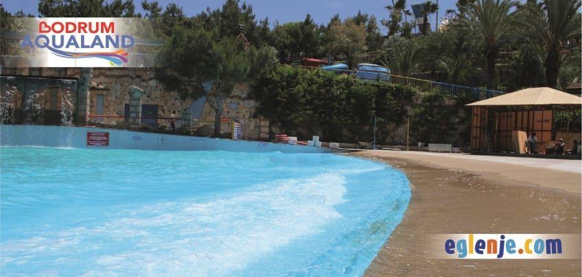 Bodrum Aqualand Banner 4