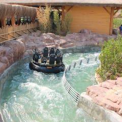 Vialand Çılgın Nehir