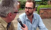 Interview with Henrik Naeser Christiensen