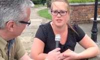 Interview with Heidi Uddu
