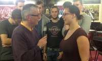 Interview with the Youth Brass Band of Upper Austria