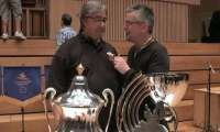 EBBC 2010: Interview with Dr Robert Childs