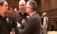 EBBC 2010: Interview with Cory players