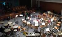 The Percussionist's View
