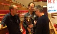Interview with Provinciale Brassband Groningen