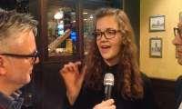 Interview with Rachel Thomas