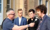 Interview with the National Youth Band of Wales
