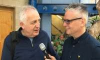 Interview with Bramwell Tovey.