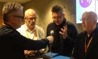 Interview with the Press Corps in Bergen (3)