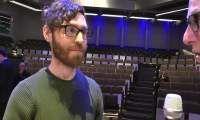 Interview with Gavin Higgins