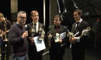 Interview with the Conductor Competition finalists