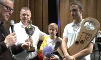 Interview with Young Brass Band Willebroek