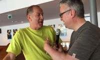 Interview with Nigel Clarke